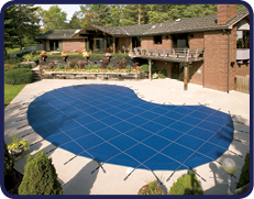 Add a Safety Cover to your Pool for Peace Of Mind