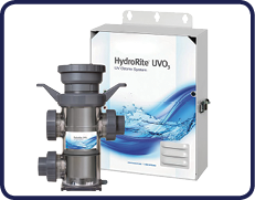 Automatic Pool Sanitation Systems for Generation Inground Pools
