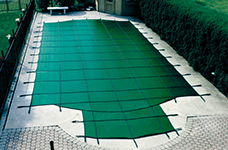 Inground Pool Safety Covers for Generation Inground Pool Packages
