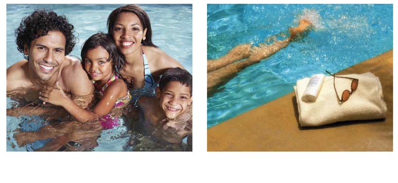 Owning An Inground Pool Has A Family Of Benefits