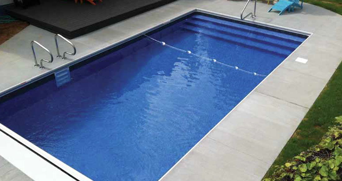 Rectangle Pool Shape - Generation Pools