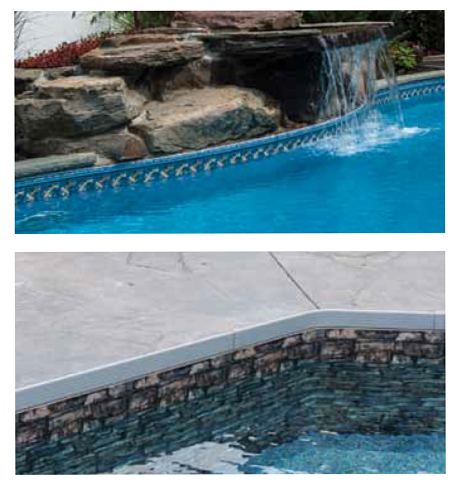Generation Inground Swimming Pools - Timeless Beauty
