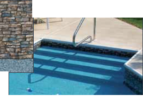 View our Vast Selection of Liner Patterns At Generationpools.com